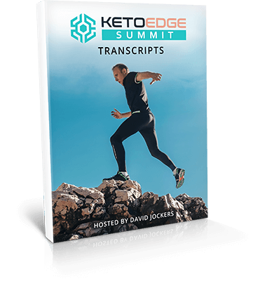 Keto Edge Summit - Printed Transcripts