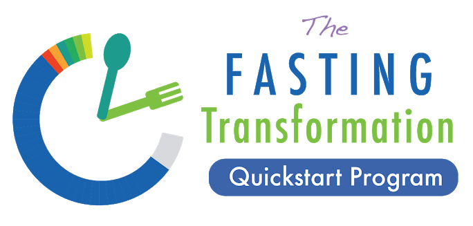Fasting Transformation Quickstart Program
