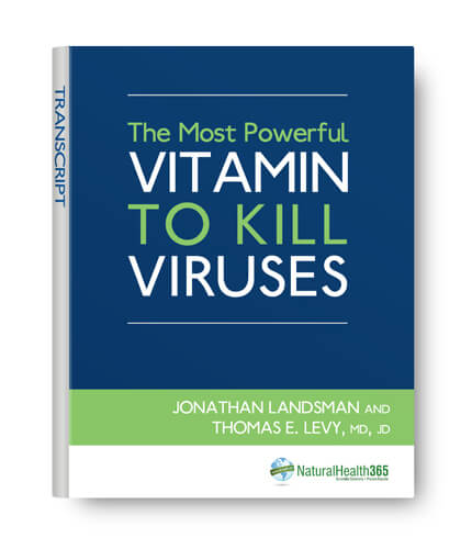 The Most Powerful Vitamin to Kill Viruses eGuide