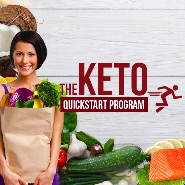 Keto Quickstart Program