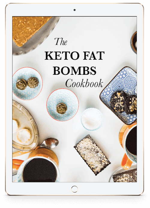Keto Fat Bombs eCookbook