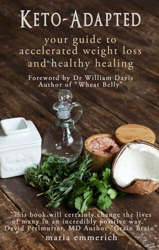 Keto-Adapted eBook